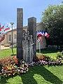 Denkmal für den Train Fantôme an der Place du Wettenberg in Sorgues.jpg