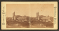 Depot and R.R. Square, by Leander Baker.png