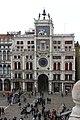 Der Uhrenturm von Venedig (Torre dell'Orologio) 02.jpg