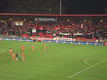 Derby Lens Valenciennes Cafe Grand Mere