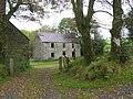 Derelict buildings, Gorticashel - geograph.org.uk - 1543496.jpg