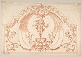 Design for Ornament with a Flutist (recto); Design for molding (verso) MET DP812007.jpg