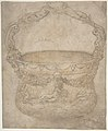 Design for a Bucket-Like Vessel with a Handle of Interlaced Figures, on a Body Adorned with Bucrania, Garlands, and Three River Gods. MET DP809938.jpg