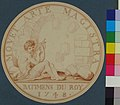 Design for a Token- Bâtiments du Roi, 1748 MET 1979.10.3.jpg