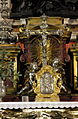 Detail - Altar - Cappella di San Gennaro - Duomo - Naples - Italy 2015.JPG