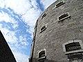 Detail of Exterior of Kilmainham Gaol - Kilmainham - Dublin - Ireland - 01 (43514479701).jpg