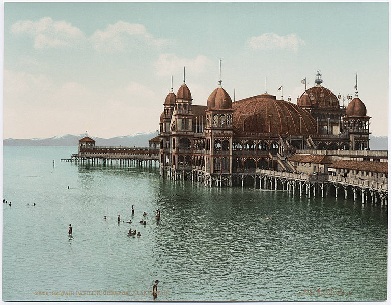 Palace Coney Island Genesee Valley