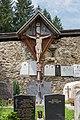 Deutsch-Griffen Wehrkirchhof Kruzifix 24072015 6176.jpg