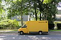 Deutsche Post AG Mercedes-Benz Sprinter, 4 August 2017.jpg