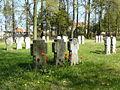 Deutscher Soldatenfriedhof in Spremberg Niederlausitz Bild 2.JPG