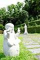 Dharma Drum Mountain Tian Na Monastery 三峽法鼓山天南寺地藏菩薩與六精進2018.jpg