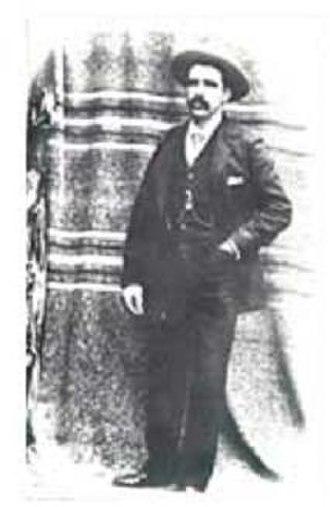 Deep Creek murders - Diamondfield Jack Davis was the prime suspect.