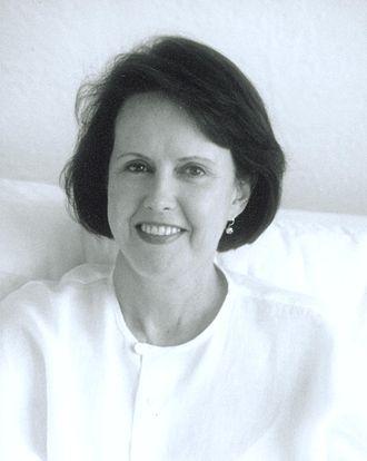 Diane Stanley - Stanley in 2002