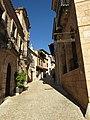Die Calle Mayor im Pueblo Español, Palma de Mallorca - panoramio.jpg