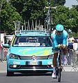 Diksmuide - Ronde van België, etappe 3, individuele tijdrit, 30 mei 2014 (B058).JPG