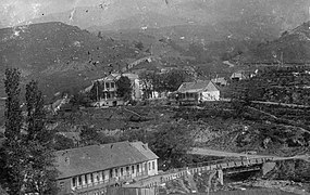 Dilijan, Aram Simeoni in 1910 (6).jpg