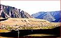 Dilyuvial-accumulative terrace Inya river valley.jpg
