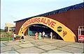 Dinosaurs Alive Exhibition - Science City - Calcutta 1995-June-July 231.JPG