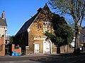 Disused church or chapel, Hampton Wick - geograph.org.uk - 1291270.jpg