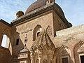 Doğubeyazıt, Ishak-Pascha-Palast (17. 18. Jhdt.) (26531383328).jpg