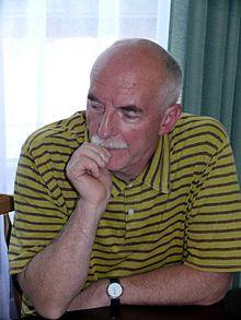 IM Henryk Dobosz