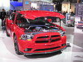 Dodge Charger Redline at NAIAS 2012 (6683786971).jpg