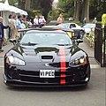 Dodge Viper at Chelsea Auto Legends 2012 (Ank Kumar) 02.jpg