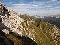 Dolomites - Alta Via 2, Stage 10-11 Rifugio Passo Cereda to Rifugio Bòz - panoramio (4).jpg