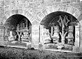 Domaine national, château - Chapelle, dépôt lapidaire - Saint-Germain-en-Laye - Médiathèque de l'architecture et du patrimoine - APMH00002741.jpg