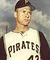 Don Cardwell - Pittsburgh Pirates - 1966.jpg