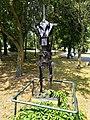 Don Kichot Pod Lipami, Poznan (2).jpg