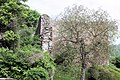 Donaustauf, a part of the ruined castle, image 1.JPG