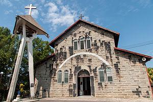 St. Michael's Church, Penampang