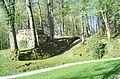 Donndorf - Fantaisie Schlosspark - Bastion und Alexandergruft (15.04.2007) 01.jpg