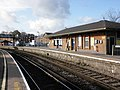 Dorchester South railway station - geograph.org.uk - 1588084.jpg