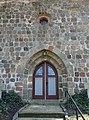 Dorfkirche Zichow 2018 Westportal.jpg