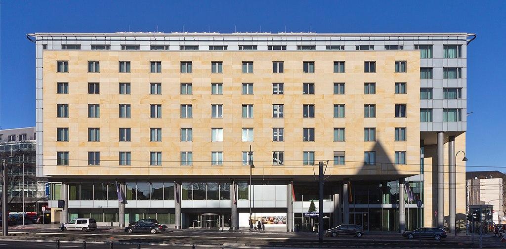 Dorint Hotel An Der Messe Koln Koln