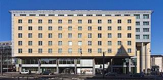 Dorint Hotel Koln Pippin