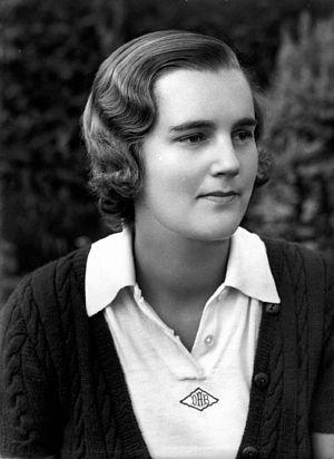 Dorothy Andrus - Image: Dorothy Andrus 1938