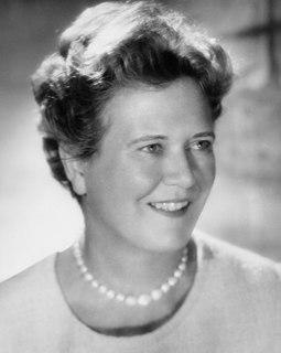 Dorothy Buffum Chandler American cultural leader