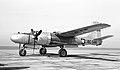 Douglas XB-26F 44-34586 (5007324646).jpg