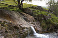 Dowber Gill Beck waterfall - geograph.org.uk - 576219.jpg