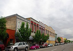 Downtown Albany Oregon.JPG