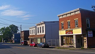 New Windsor, New York Town in New York, United States