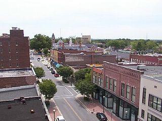 Rock Hill, South Carolina City in South Carolina, United States