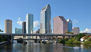 Hillsborough County, Florida County in Florida, United States