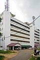 Dr. A R Mallick building, University of Chattogram (06).jpg