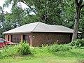 Dr. Kuno Struck House garage.jpg