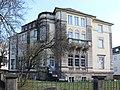 Dresden-Strehlen, die Villa Wiener Straße 41.jpg