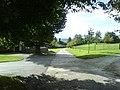 Drive to Cherkley Court - geograph.org.uk - 256282.jpg